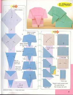 Origami para niños2 - liruorigami - Picasa-Webalben