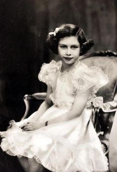 what`s up?) little Princess Margaret
