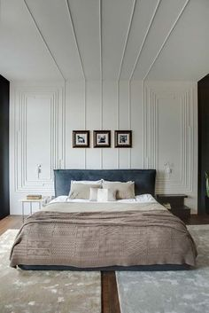 South Shore Decorating Blog: 50 Favorites for Friday (25 Bedrooms, 25 Bathrooms)