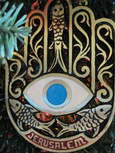 Solomon Seals - Buy King Solomon Seals | Spiritual Jewelry | Jewish Jewelry | Magical jewelry | Amulets | Talismans
