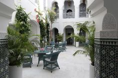 Riad Idra, Hotel, Marrakech