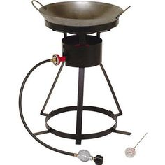 Check out our King Kooker 24 Bolt Together Portable Propane Outdoor Cooker. This Bolt Together Portable Propane Outdoor Cooker with Special Recessed Wok Ring Top. Barbacoa, Bbq Grill, Grilling, Outdoor Fryer, Patio Gas, Cocinas Kitchen, Built In Grill, Instruments, Camping Stove