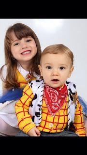 @milke...Dione Leite: Toy store kids...