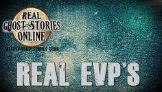 REAL EVPS
