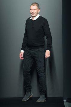 Bottega Veneta Fall 2015 Menswear - Collection - Gallery - Style.com