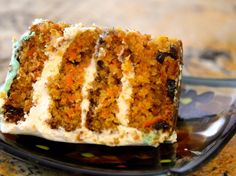 How to Make the Best Gluten Free Carrot Cake You'll Ever Taste Recipe
