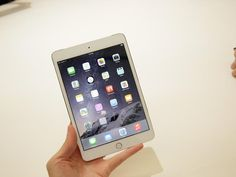 Ipad Mini 3, Ipad Air, Phone, Telephone, Mobile Phones