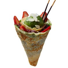 Eight Turn Crepe | NYC Crepes | Japanese Crepes | Best Crepes NYC