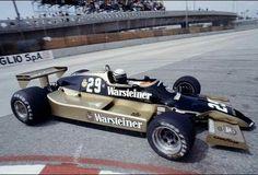 Arrows A1B #29 | Riccardo Patrese | 1979 USA West GP | ab