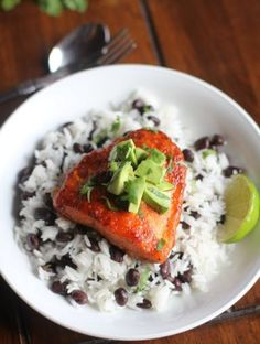 from inquiring chef chipotle lime salmon chipotle lime salmon ...