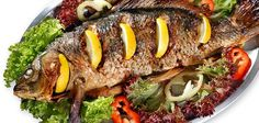 Kapr v receptech tradičních i méně známých - Maso a přílohy Meatloaf, Pork, Menu, Czech Republic, Fit, Recipes, Foods, Fish, Kale Stir Fry