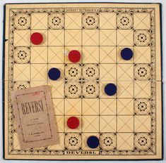 Vintage Board Games - The History of Board Games Board Game Box, Board Game Template, Board Game Design, Fun Board Games, Games Box, Games To Play, Game Boards, Wooden Board Games, Vintage Board Games