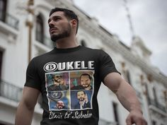 Bukele coin t-shirt El Salvador t-shirt Senor presidente | Etsy Prism Color, Ash Color, Urban Fashion, Fashion Photo, Fabric Weights, Athletic, Spun Cotton, Mens Tops, Feels