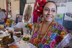 artesania mexicana dia de los muertos - Google Search