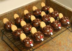 I have to make these for my OSU Beaver buddies.