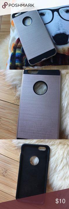 Durable case for iPhone 6+/6s+ 2-pieces case. Durable case. Accessories Phone Cases