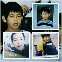 young v, kid v, he's still the same Baby taehyung K Pop, Bts Predebut, Pre Debut, Album Bts, Bts Chibi, V Taehyung, Bts Pictures, Photos, Bts Photo