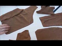 Elbise Kupu Nasıl Yerleştirilir? / How to Place a Dress Couple - YouTube