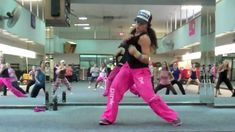 Want a super fun workout? I'm lovin' Eva Brammer for my daily workout. Prrrum - Zumba w/ Eva Brammer (+playlist)