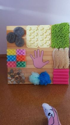 26 fun and easy activities and crafts for kids on cold winter days . Garden DIY 26 fun and easy activities and handicrafts for children on cold winter days … – Toddler Learning Activities, Baby Learning, Infant Activities, Preschool Activities, 7 Month Old Baby Activities, Science Center Preschool, Five Senses Preschool, Children Activities, Indoor Activities