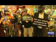 2020 Optical in UK makes a restrained Harlem shake
