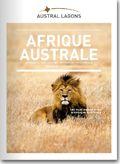 Austral Lagons Afrique Australe