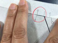 とっても大事なことなのに、スルーする人が意外に多い | sakusaku sewing ~横浜・磯子の初心者向け洋裁教室