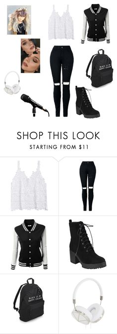 """Cute Concert Outfit"" by ilovemusic1996 on Polyvore featuring Frends"
