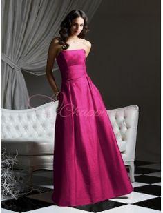 2013 A Line Bridesmaid Dress 20121108353