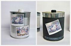 Fotos auf magnetischem Fotopapier -  DIY ... alles vonKarin