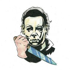 illustration par Ink Bad Company