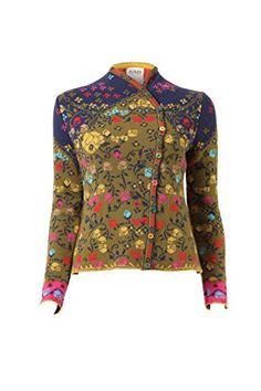 IVKO Jacket, Floral Pattern Marine EUR 38 - US 8 IVKO http://www.amazon.com/dp/B00O5DXTHY/ref=cm_sw_r_pi_dp_GOYHub0JWM33A