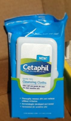 @Cetaphil #gentlepower #cetaphil @Influenster