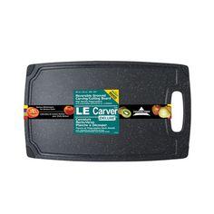 """""""Granite"""" Cutting Board (9.8"""" x 15.7"""") $24.00"""