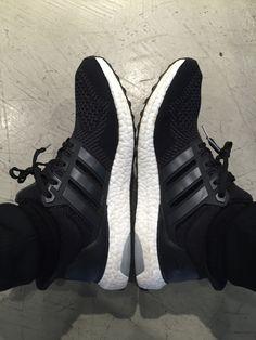 Adidas UltraBoost Black