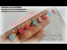 YouTube Sleeve Designs, Knots, Gold Rings, Rose Gold, Embroidery, Crochet, Lace, Bracelets, Earrings