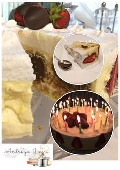 It comes a moment in everyone's life when the candles start to be more expensive than the cake itself :))))) Surprise Cake, Profiteroles, Good Mood, Things To Come, Candles, In This Moment, Ethnic Recipes, Life, Food