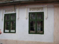 ablakok, Kolozsvár  Fotó: Fórián Ferenc