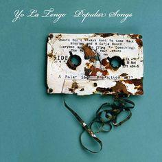 Yo La Tengo   album artwork