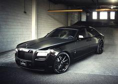 Billionaire's custom Rolls Royce Ghost Maserati, Bugatti, Lamborghini, Ferrari 488, Porsche, Audi, Rolls Royce, Tumblr Cars, My Dream Car