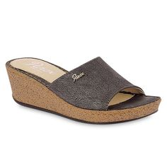 dd079630859 Parex Γυναικείες Πλατφόρμες Mule Με Φάσα (Μαύρο) 11717016 #parex  #parex_shoes #shoes