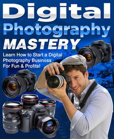 Digital Cameras and Photography Shopping Tips for Electronics Consumers