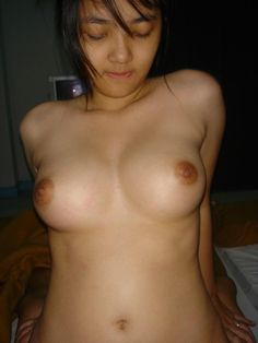 Indonesian Nude