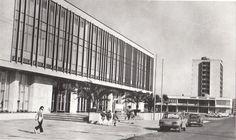 Kladno Buildings, Aesthetics, Street View, History, Architecture, Life, Arquitetura, Historia, Architecture Design