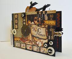 ABC Primer Mini Album