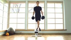 #Exercises to Bulk Up the Sides of Your Butt (Video) by Jeremy Shore