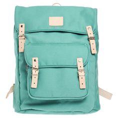 Rider Backpack Sea Green