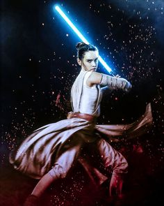 Rey   Star Wars: The Last Jedi