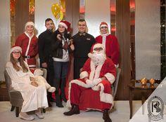 Mikołajki w Rezydencji!  Santa Claus in our Hotel :)   #Mikołaj #SantaClaus #Mikołajki #święta #hotel #christmas #xmas