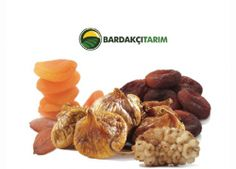 Bardakci has a passion for organic and premium dried fruits